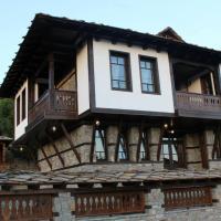 Fotos de l'hotel: Delchevata Kushta V Leshten, Leshten
