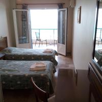 Standard Double/Twin Room Side Sea View