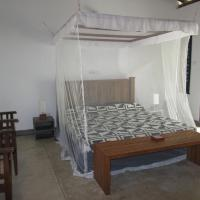 Deluxe Double Room with Balcony and Sea View (Room 2)