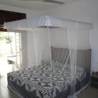 Double Room with Balcony and Sea View (Room 3)