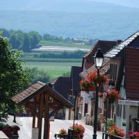 Hotel Pictures: La Maison de Georges, Scharrachbergheim Irmstett