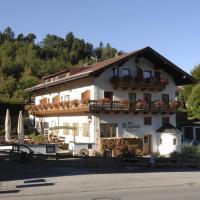 Hotel Pictures: Gästehaus Alte Bergmühle, Fischbachau