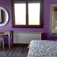 Apartment with Mountain View - Violeta