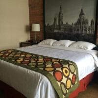 Hotel Pictures: Super 8 Sudbury, Sudbury