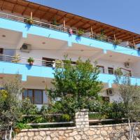 Hotel Pictures: Villa Nertili, Ksamil