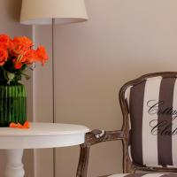 Junior Suite with Private Wellness Area
