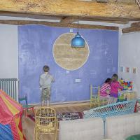 Фотографии отеля: La madriguera de Tomaso, Eraul