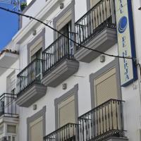 Zdjęcia hotelu: Hostal Luna de Nerja, Nerja
