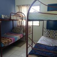 Dormitory Room (10 adults)