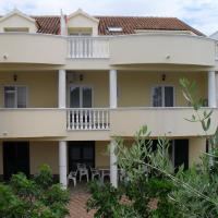 Fotos del hotel: Villa Marica, Brodarica