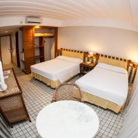 Standard Quadruple Room with Two Queen Beds