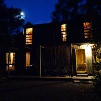Three-Bedroom Cabin - Split-Level