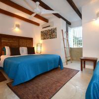 酒店图片: 卡拉科尔山林小屋, El Roque