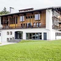 Hotel Pictures: Jugendherberge Berchtesgaden, Berchtesgaden