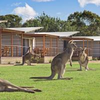 Hotel Pictures: Discovery Parks – Pambula Beach, Pambula