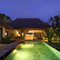Premier One-Bedroom Villa with Private Pool