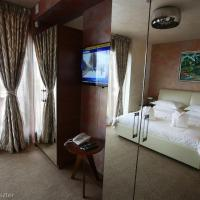 Health Package - Double Room or Twin Room with Terrace