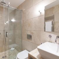 One-Bedroom Apartment - Barkston Gardens III