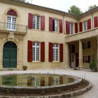 Hotel Pictures: La Baume-Les-Aix, Aix-en-Provence