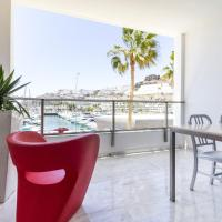 Select Suite with Sea View (2 Adults)