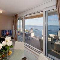 Comfort Apartment with sea view 2nd Floor