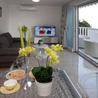 One-Bedroom Apartment with Sea View 1st Floor