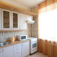Apartment (4 Adults) on Basseynaya Street 23