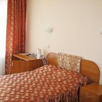 Comfort Single Room