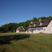 Hotel Pictures: Chambre d'hôtes Domaine de la Pépinière, Chouzy-sur-Cisse