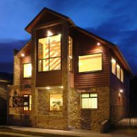 Zdjęcia hotelu: Hotel Carpa Manzano, Punta Arenas