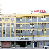 Hotel Pictures: Hotel Ipê, Belém