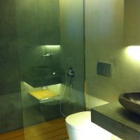 Studio - Water Front