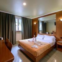 Hotel Pictures: Motel Cancun Barbadas-Ourense, Os Fornos