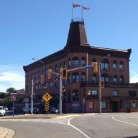 Hotel Pictures: Algonquin Hotel, Sault Ste. Marie