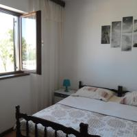 Two-Bedroom Apartment with Terace and Sea View