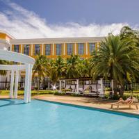 酒店图片: Hesperia Isla Margarita, La Playa