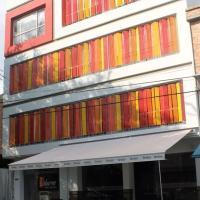 Hotel Pictures: Hotel Osborne, Yopal