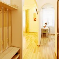 Apartment Pylnykarska