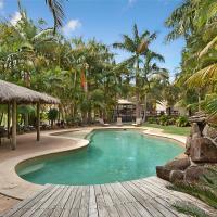 Hotel Pictures: Bundaleer Retreat, Byron Bay