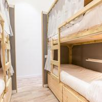 Basic Quadruple Room