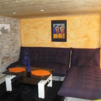 Comfort Double Suite