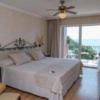 Luxury Package - Double Room
