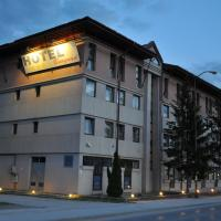 Hotel Pictures: Hotel Beograd, Sarajevo