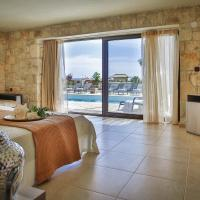 King Four-Bedroom Villa with Private Pool