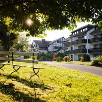 Hotel Pictures: Sporthotel & Resort Grafenwald Daun - Vulkaneifel, Daun