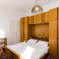 Comfort Double Room with Patio