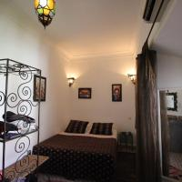 Double or Twin Room - First Floor