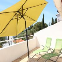 Comfort One Bedroom Apartment with Terrace