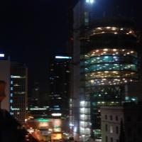 Duplex Suite with City View