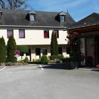 Hotel Pictures: Hôtel La Tour des Anglais, Mayenne